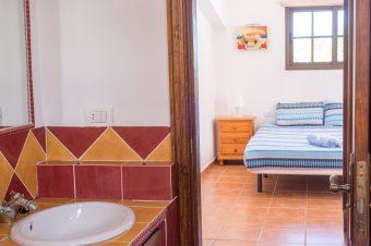 Habitación privada con baño privado