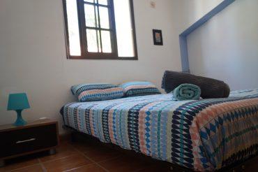 Habitación privada con baño compartido